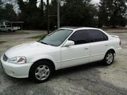 2000 HONDA civic 2000 - Honda Civic